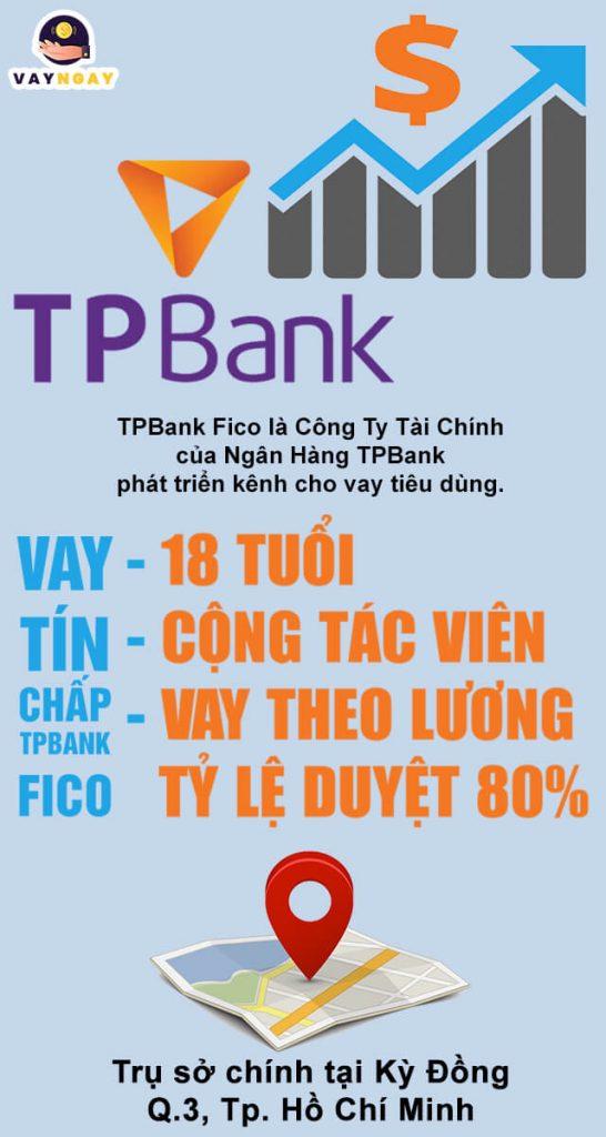TPBank FICO có gì đặc biệt