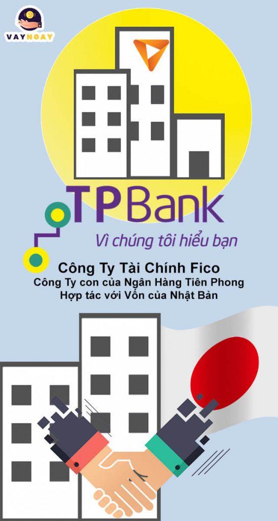 TPBank Fico là của Ngân Hàng nào
