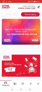 Hướng dẫn làm thẻ tín dụng bằng CMND & Bằng Lái Xe